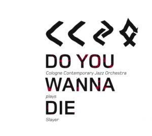 CCJO+plays+SLAYER++DO+YOU+WANNA+DIE+slayer+cover