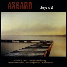 "asgard ""Songs of G"""